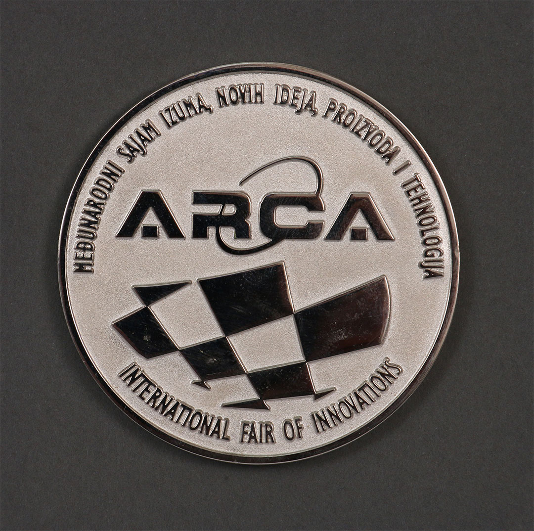 ARCA2008