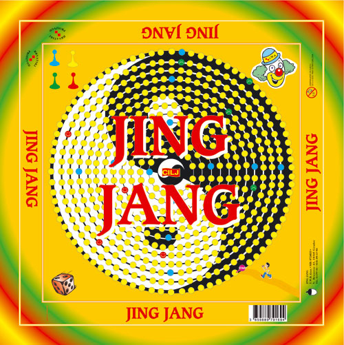 Jing-Jang